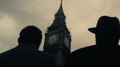 Christian Marclay The Clock