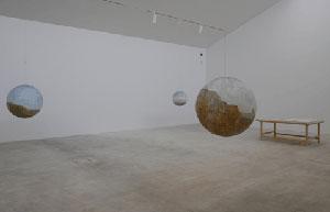 Daniel Crotty The Cape, 2010