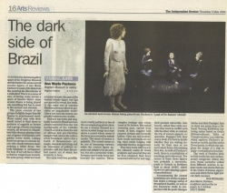 May 2004 The dark side of Brazil