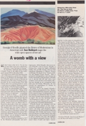 A womb with a view