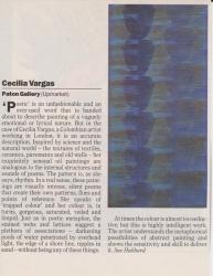 Cecilia Vargas Paton Gallery