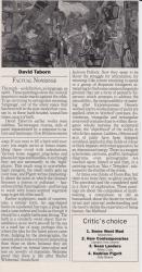 David Taborn Factual Nonsense