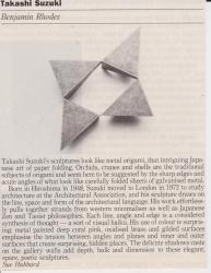 Takashi Suzuki Benjamin Rhodes